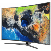 Samsung 6 Series UE55MU6645U - 138 cm - Smart TV LED incurvée - 4K UHD