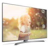 LG 55UJ670V - 139 cm - Smart TV LED - 4K UHD - 100 Hz
