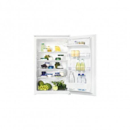 FAURE FBA15021SA Réfrigérateur encastrable - A + - 146 L - Intégrable