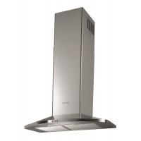 ELECTROLUX EFC60465OX Hotte décorative - 70 dB - Evacuation ou recyclage - Inox - 59.8 cm