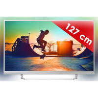 Philips 6000 Series 49PUS6482 - 123 cm - Smart TV LED - 4K UHD