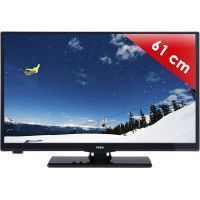 Haier LEH24V100 - 61 cm - TV LED - 720p