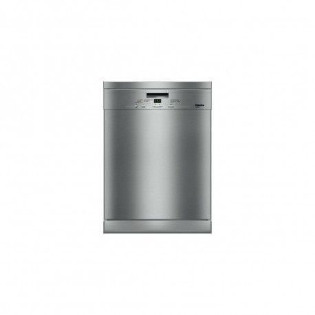 Lave vaisselle 60cm MIELE G 4942 SC FRONT INOX