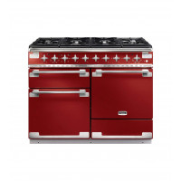 CUISINIERE GAZ 110CM FALCON ELS110DFRDE FRENCH COLLECTION ROUGE CERISE