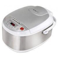 TKG MPC 1000 Robot Cuiseur - 900 W - 5 L - inox - Robots de cuisine