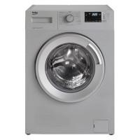 Beko WTE6611SY Machine à laver à ouverture frontale - 39 L - Argent