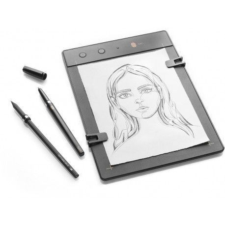 Tablette Graphique ISKN Slate 2 +