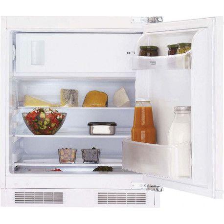 BEKO Réfrigérateur intégré 1 porte BEKO BU 1153 HCN