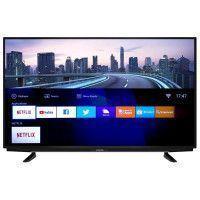 TV LED - LCD 55 pouces GRUNDIG 4K UHD A+, 55GEU7900B