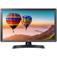 TV LED - LCD 24 pouces LG HD, 24TN510S