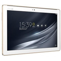 "ASUS Tablette tactile 10.1"" 16 Go WiFi Blanc perle"