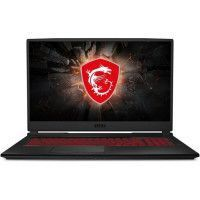 MSI PC Portable Gamer - GL75 Leopard 10SER-401XFR - 17,3 FHD - Core i7 10750H - RAM 16Go - 256Go SSD + 1To - RTX2060 6Go - Free