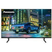 TV LED - LCD PANASONIC 4K UHD A+, TX55HX600E