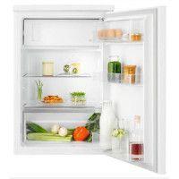 Réfrigérateur table top 119L Froid Statique ELECTROLUX 56cm A+, LXB 1 SF 11 W 0