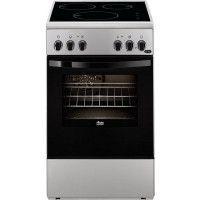 FAURE FCI5525CSA Cuisinière induction - A - Electrique - 54 L - Silver