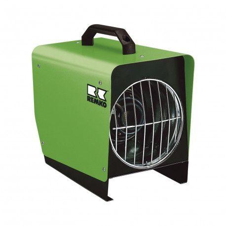 Chauffage électrique 2.2 kw REMKO ELT 2-1