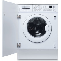 Lave-linge frontal hublot encastrable
