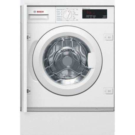 Machine à laver hublot frontal - 7kg