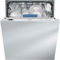 Lave-vaisselle tout intégrable - Indesit