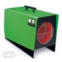 Chauffage électrique REMKO ELT 18 S