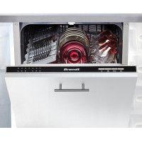 Lave-vaisselle encastrable - Brandt
