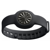 Tracker d'Activité sans Fil avec Clip + Bracelet -  Jawbone UP Move - Noir