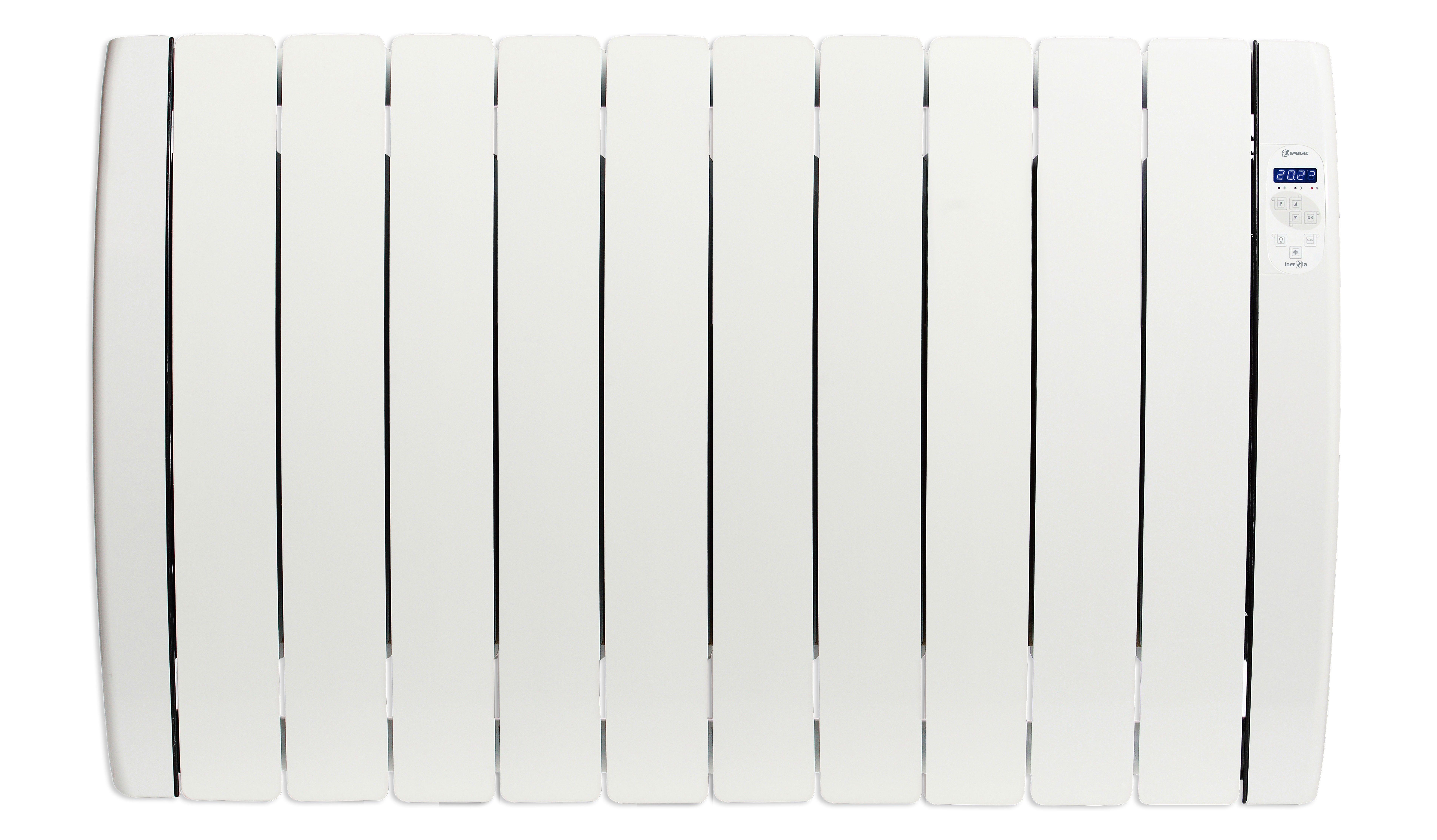 radiateur a inertie ceramique haverland radiateur. Black Bedroom Furniture Sets. Home Design Ideas