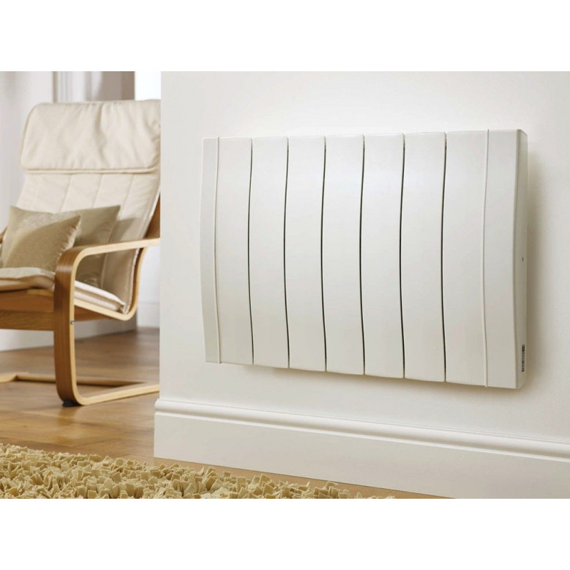radiateur lectrique haverland chaleur douce 450w haverland. Black Bedroom Furniture Sets. Home Design Ideas