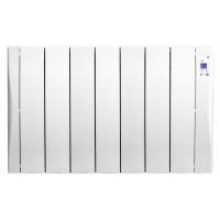 Radiateur thermique auto-programmables - WI 7 - 1100W