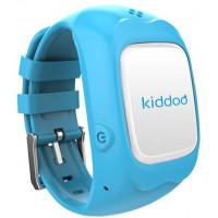 Kiddoo montre connectée pour enfant bleue