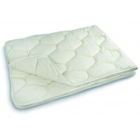 Moshy - Couette AVRIL 500 blanc - 260x240