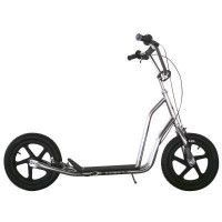 "TROTTINETTE ENFANT POWERKICK 14"" CP"