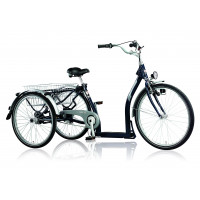VELO TRICYCLES PFIFF avec 3v Sram LUXE (Classic) - BLEU