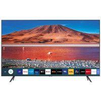 TV LED - LCD 65 pouces SAMSUNG 4K UHD, UE65TU7125KXXC