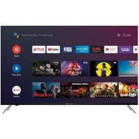 TV QLED 58 pouces CONTINENTAL EDISON 4K UHD A, CEQLED58SA20B7