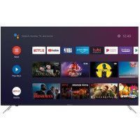 TV QLED 65 pouces CONTINENTAL EDISON 4K UHD A, CEQLED65SA20B7