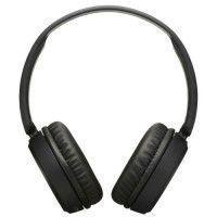 JVC HAS35BTBU Wireless Bluetooth On-Ear Headphone Bass Boost 10m Black