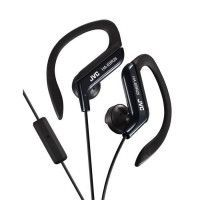 JVC HA-EBR25-B-E Ecouteurs sport noir