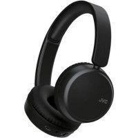 JVC Casque HA S65 Bluetooth Jack 3.5 mm Noir