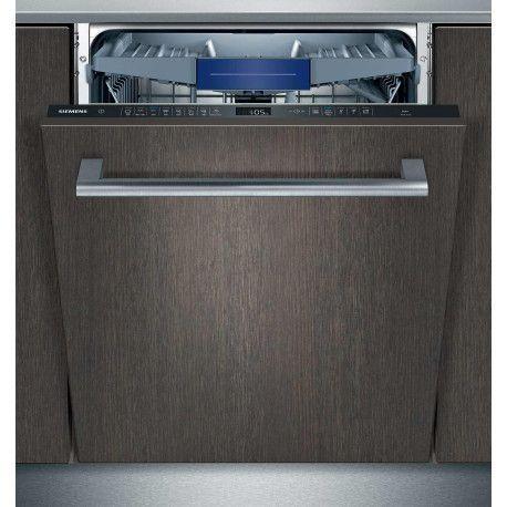 Siemens SN658X00ME Lave-vaisselle encastrable