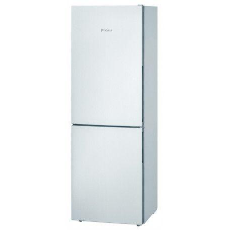 BOSCH KGV33VW31S Réfrigérateur - Congélateur en bas A ++ - 194 L - 94 L - Blanc