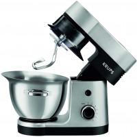 Krups Perfect mix YY8525FD - Robot multi-fonctions - 900 Watt - Métallique/noir
