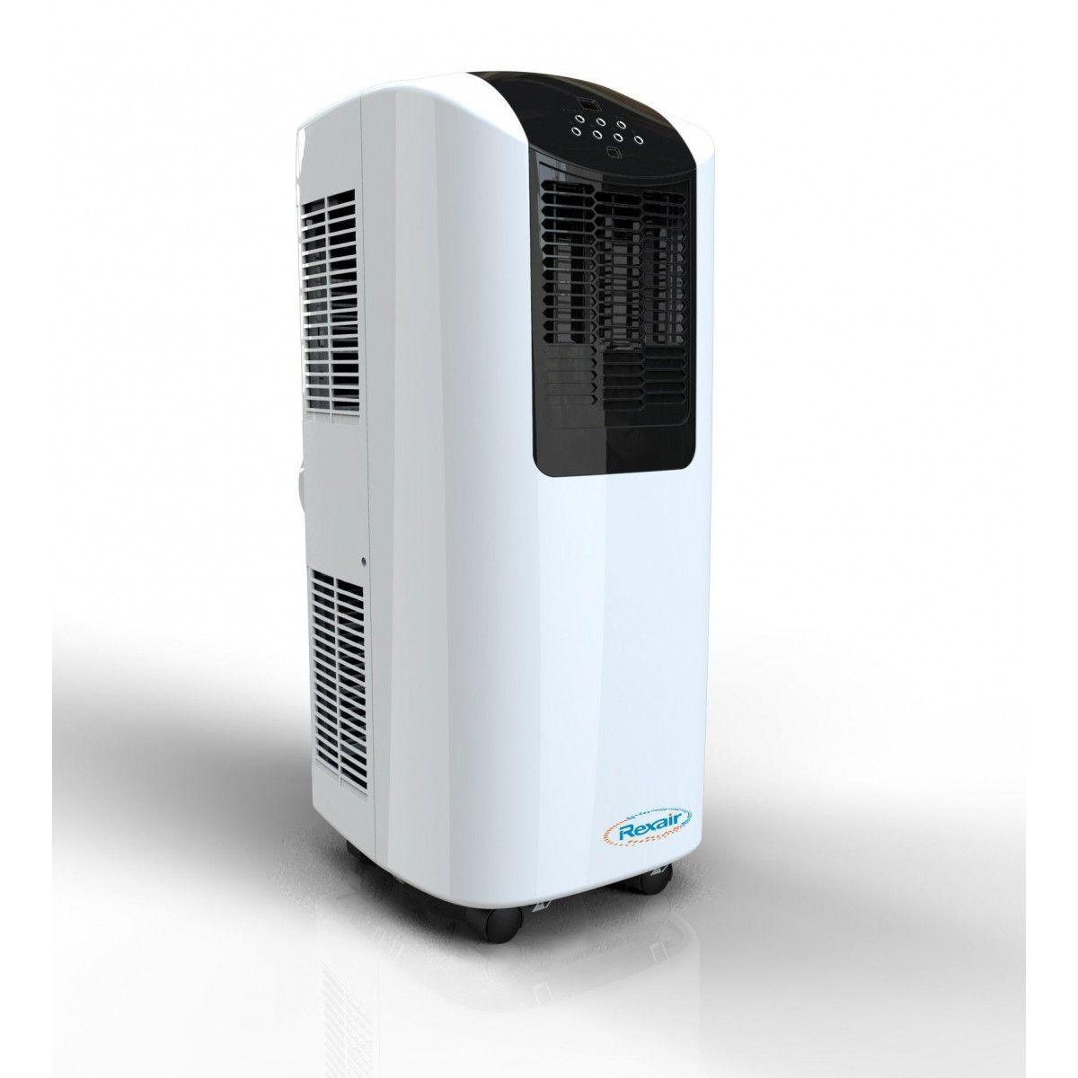 Cache Clim Pas Cher climatiseur monobloc rexair cool'r7 2,1kw