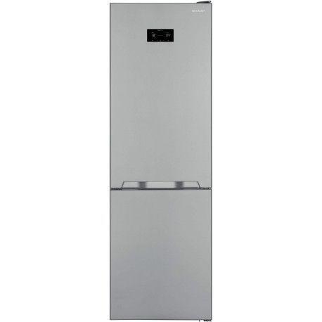 Réfrigérateur - Congélateur en bas SHARP SJBA11IHXI1 - A + - 324 L