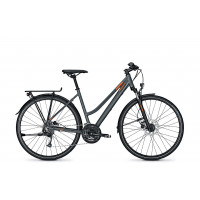 Vélo dame Raleigh Rushhour LTD - H50 (628 050 115) 28""