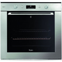 WHIRLPOOL INTEGRABLE Four encastrable WHIRLPOOL INTEGRABLE AKZM 7632 IXL