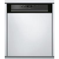 WHIRLPOOL INTEGRABLE Lave-vaisselle WHIRLPOOL INTEGRABLE WBC 3 C 24 PB