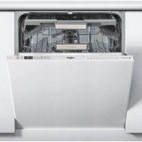 WHIRLPOOL INTEGRABLE Lave-vaisselle WHIRLPOOL INTEGRABLE WKCIO 3 T 123 PEF