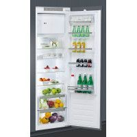 WHIRLPOOL INTEGRABLE Combiné frigo-congélateur WHIRLPOOL INTEGRABLE ARG 18481 A++SF