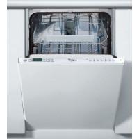 WHIRLPOOL INTEGRABLE Lave-vaisselle WHIRLPOOL INTEGRABLE ADG 402